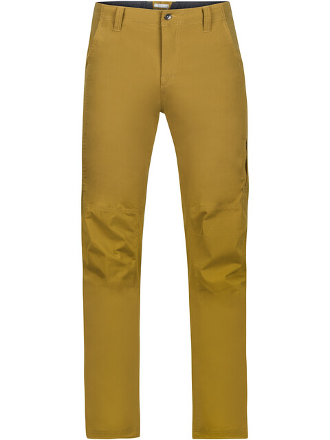 Marmot M's Durango Pants Dirty Gold